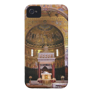 Inside the church yeah iPhone 4 cover