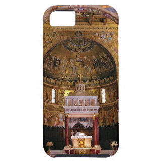 Inside the church yeah iPhone 5 cover