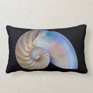 Inside The Nautilus Lumbar Pillow