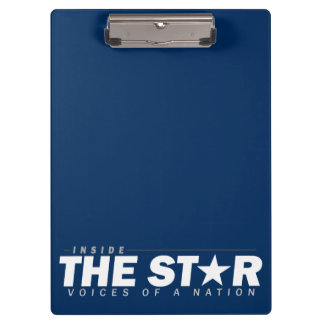 Inside The Star Clipboard
