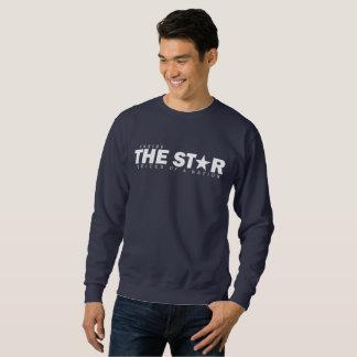 Inside The Star Men's Basic Sweatshirt