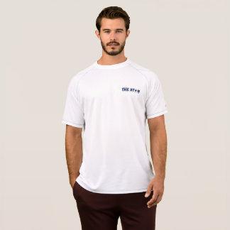 Inside The Star Men's Champion Double Dry Mesh T-S T-Shirt