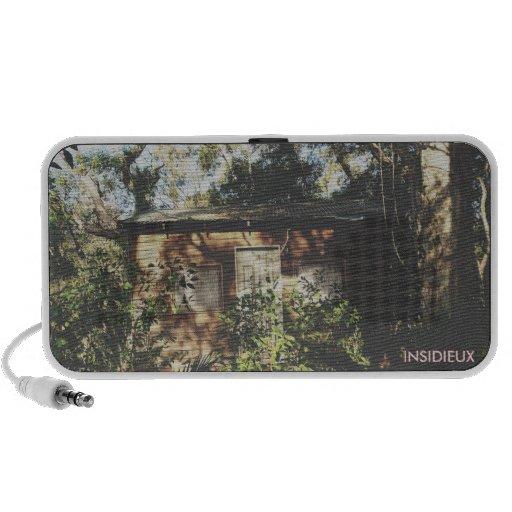 INSIDIEUX CABIN Speaker by OrigAudio™ Portable Speaker