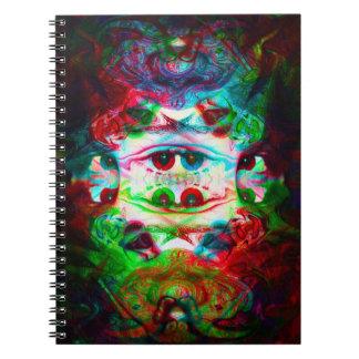Insight Journal Notebook