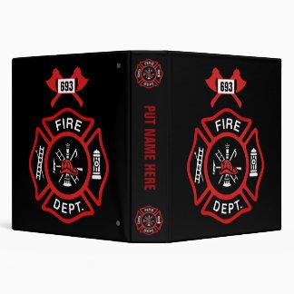 Insigne de corps de sapeurs-pompiers