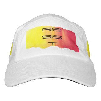 Insist, Resist, Persist Hat