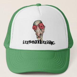 Insomniac Trucker Hat