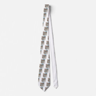 Inspector Cartoon 6382 Tie