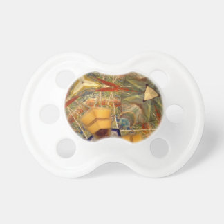 Inspiration Baby Pacifiers