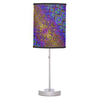 Inspiration from India lamp
