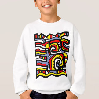 """Inspiration"" Kids' Hanes Sweatshirt"