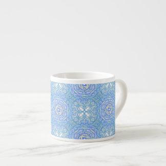 "Inspiration Mandala - ""Joy"" Espresso Cup"