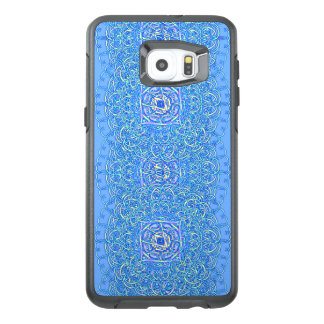 "Inspiration Mandala - ""Joy"" OtterBox Samsung Galaxy S6 Edge Plus Case"