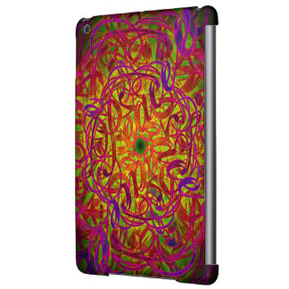 "Inspiration Mandala - ""Peace"" Case For iPad Air"