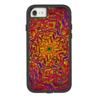 "Inspiration Mandala - ""Peace"" Case-Mate Tough Extreme iPhone 8/7 Case"