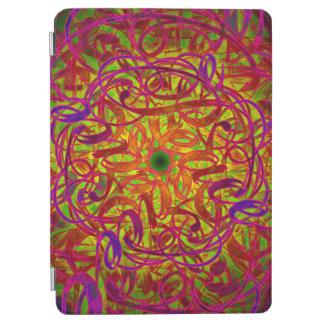 """Inspiration Mandala - """"Peace"""" iPad Air Cover"""