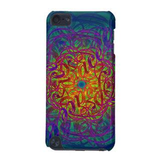 "Inspiration Mandala - ""Peace"" iPod Touch (5th Generation) Case"