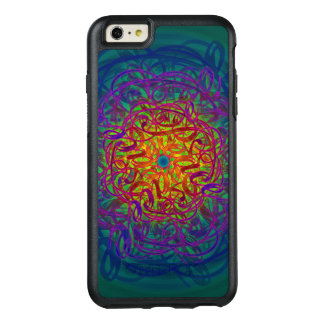 "Inspiration Mandala - ""Peace"" OtterBox iPhone 6/6s Plus Case"