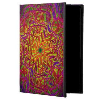"Inspiration Mandala - ""Peace"" Powis iPad Air 2 Case"