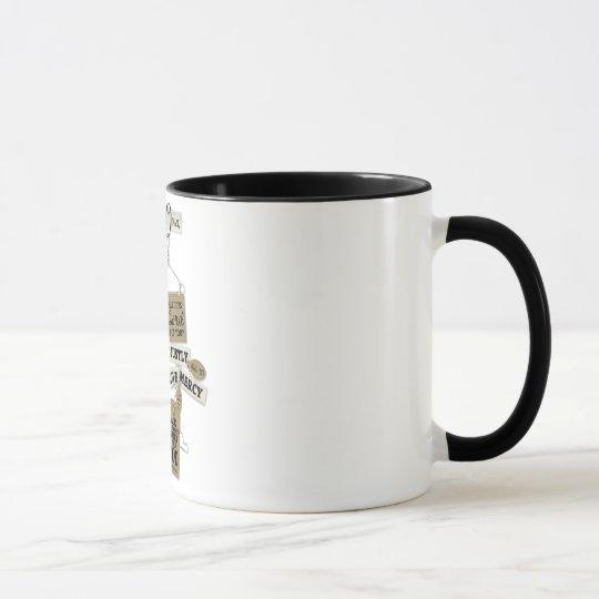 Inspiration Mans  Mug