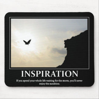 Inspiration Mousepad inspirations motivations