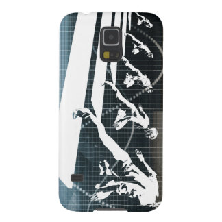 Inspiration or Inspirational Ideas as a Business Galaxy S5 Case