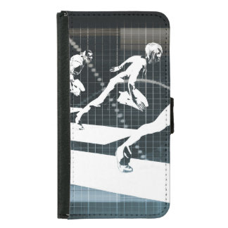 Inspiration or Inspirational Ideas as a Business Samsung Galaxy S5 Wallet Case