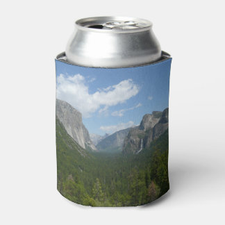 Inspiration Point in Yosemite National Park Can Cooler