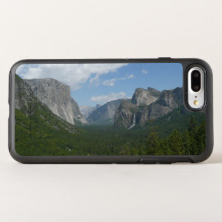 Inspiration Point in Yosemite National Park OtterBox Symmetry iPhone 8 Plus/7 Plus Case