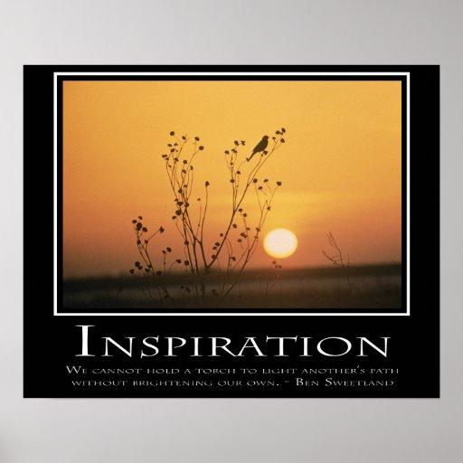 Inspiration Print
