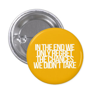 Inspirational and motivational quote pin