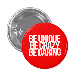 Inspirational and motivational quotes buttons