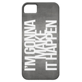 Inspirational and motivational quotes iPhone 5/5S covers