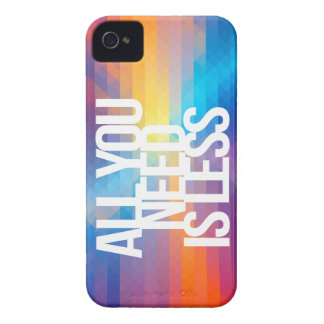 Inspirational and motivational quotes iPhone 4 cases