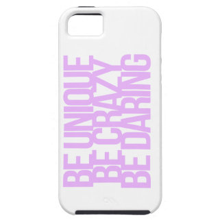 Inspirational and motivational quotes iPhone 5/5S cases