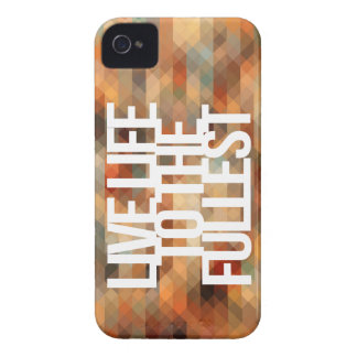 Inspirational and motivational quotes iPhone 4 Case-Mate cases