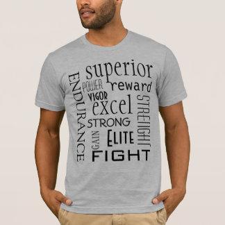 Inspirational Athlete T-Shirt