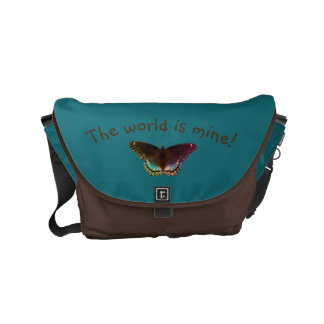 Inspirational Bag Small - Rise Up Commuter Bags