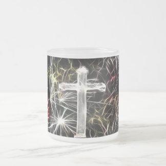 Inspirational-Bible Blessing Faith Hope Love Coffee Mug