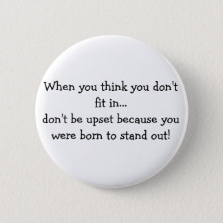 Inspirational button