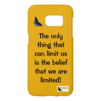 Inspirational Case - Be You