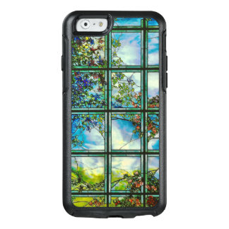 Inspirational Flowering Vines and Trees OtterBox iPhone 6/6s Case