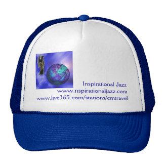 Inspirational Jazz Hat