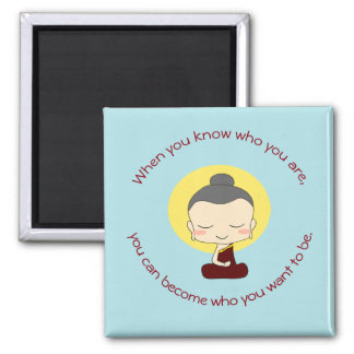 Inspirational Magnet - Be You