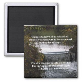 Inspirational Magnets