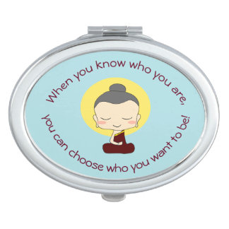 Inspirational Mirror - Be You Vanity Mirror