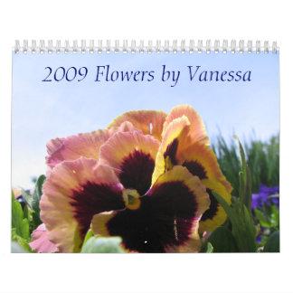 Inspirational Nature Calendar