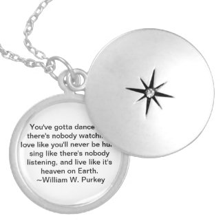 Inspirational Necklace 2