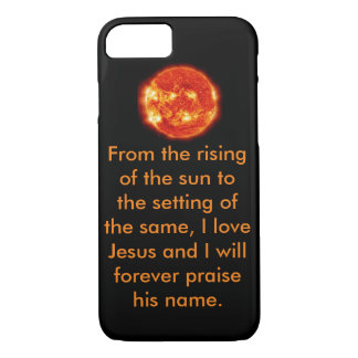 Inspirational Phone case