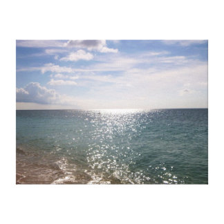 Inspirational Photos Canvas Art Beach Scenes
